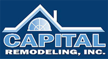 Capital Remodeling Logo