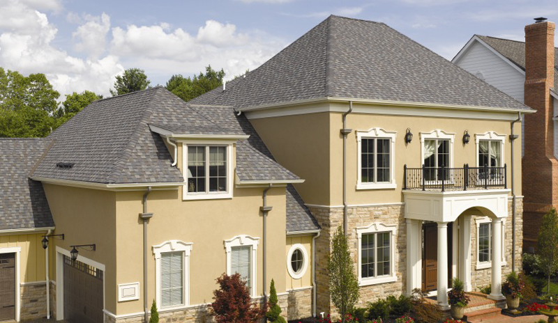 Roofing projects photo gallery md dc va ga for Home designer suite 2014 review