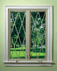 How to Configure Casement Windows