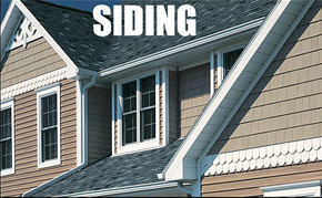 House Siding Btn