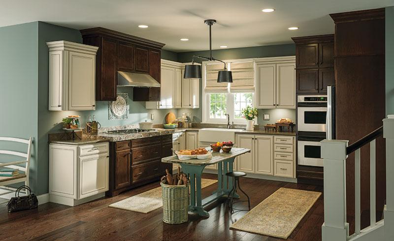 Kitchen Aristokraft Cabinetry | MD, DC, VA, GA