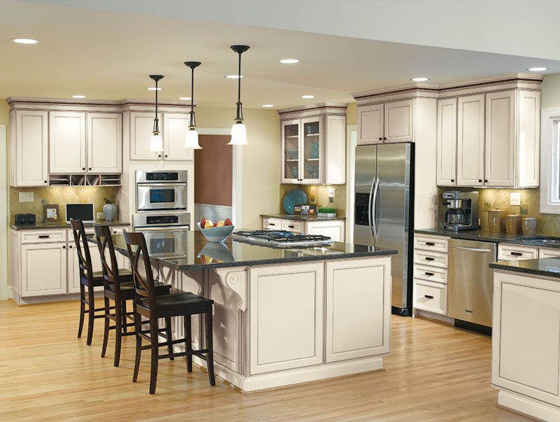 Kitchen Aristokraft Cabinetry MD DC VA GA Stunning Kitchen Remodeling Dc Style