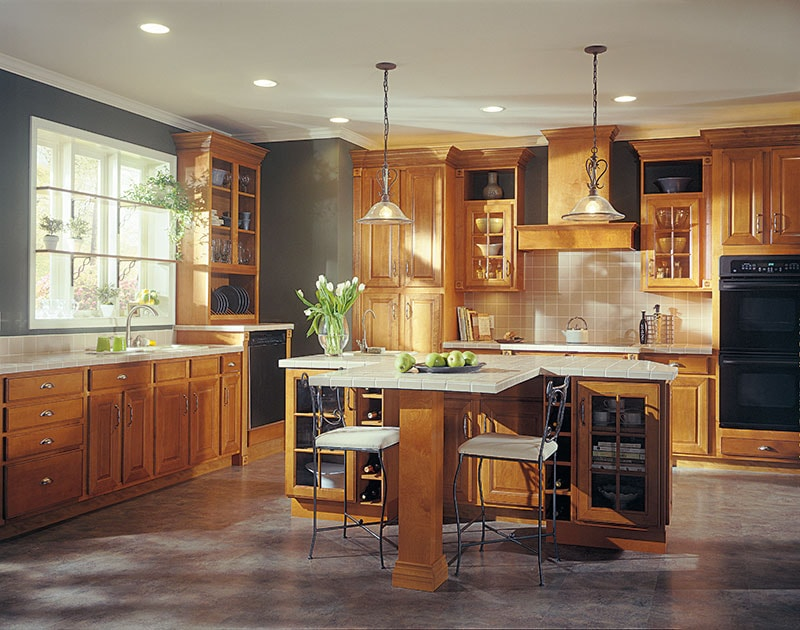 Learn More About Aristokraft Cabinetry