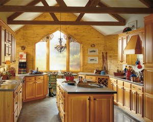 Designing the Perfect Kitchen