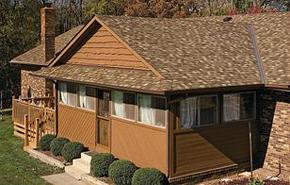 Landmark Premium Roofing Style