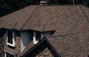 Landmark TL Roofing Style