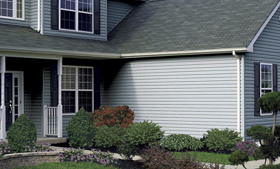Capital Remodeling is On Your Side When You Need New Siding!