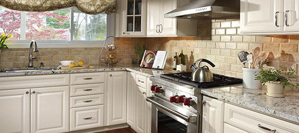 Residential Kitchen Remodel | Capital Remodeling