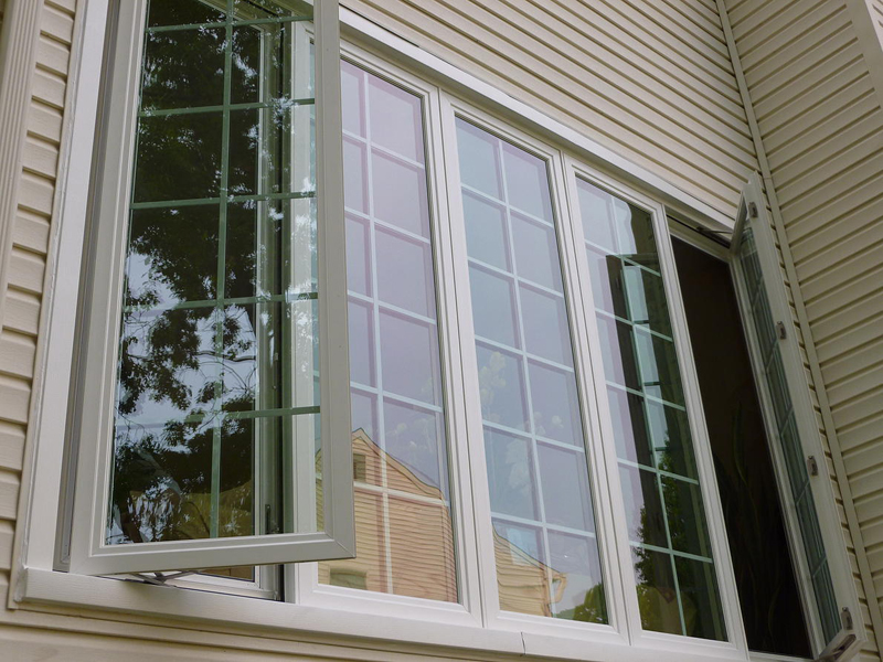 Can replacement windows reduce my energy costs for New replacement windows