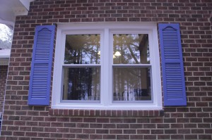 How To Choose The Best Replacement Window Color Capital Remodeling