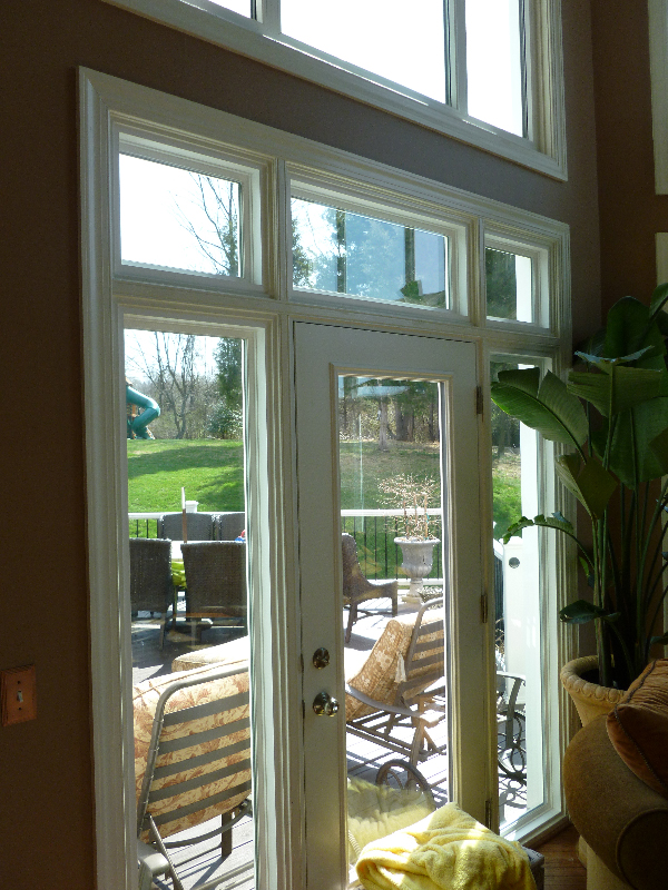Vinyl Replacement Windows Photo Gallery