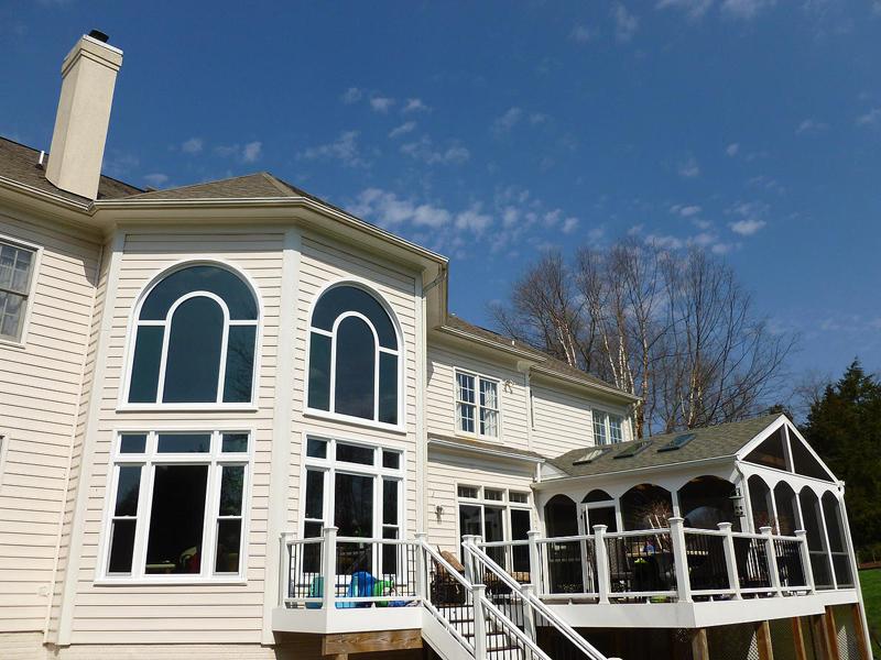Window Sale In Progress Capital Remodeling