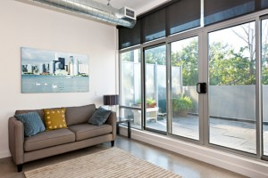 The Benefits of Sliding Glass Doors