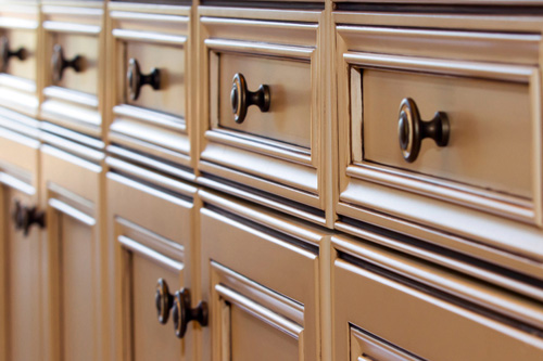 cabinetry styles