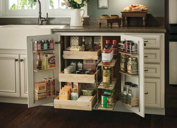 care kitchen cabinets