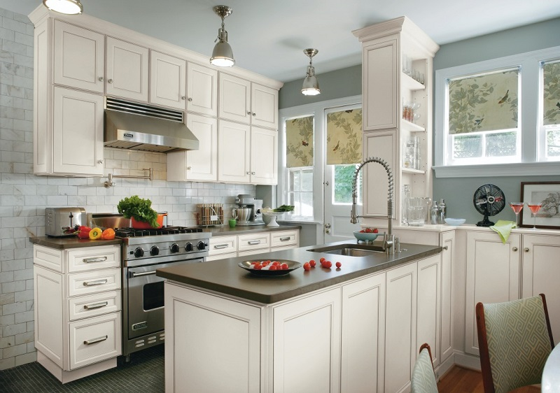 Ideas For Kitchen Remodeling Peninsulas And Islands Capital Remodeling