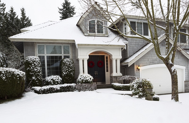 How To Get Your Home Exterior Ready For A Cozy Winter
