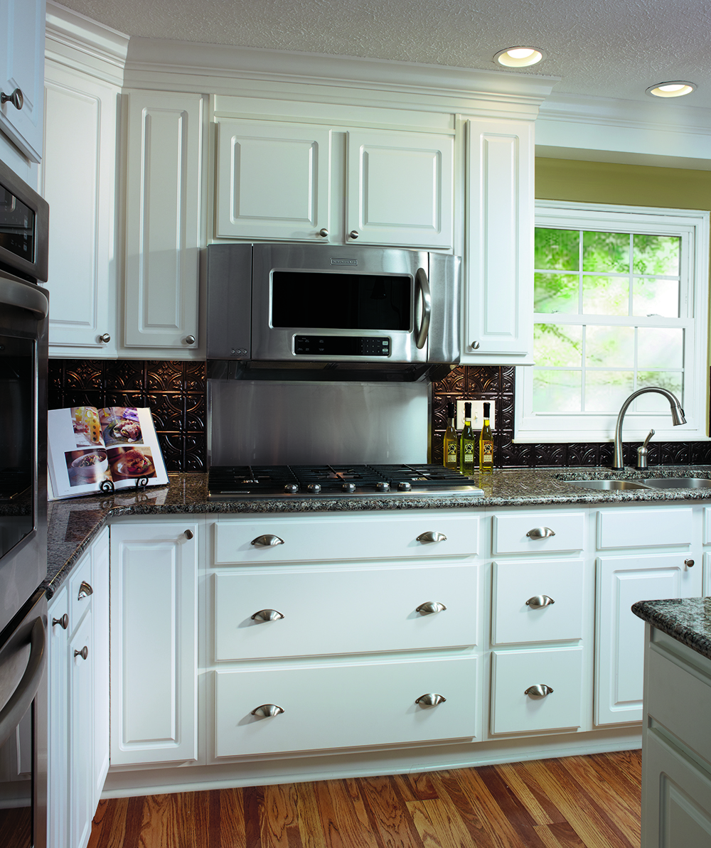 Remodeled Kitchens With White Cabinets: 7 Essential Improvements To Consider For Your Kitchen
