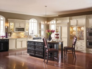 2017 kitchen trends