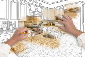 The Kitchen Remodeling Process: Steps to Follow