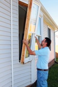 Replacement Windows Can Help Keep Your Home Cool This Summer