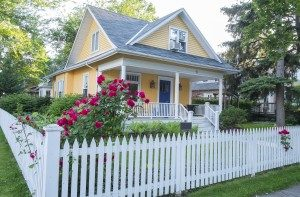 spring remodeling projects