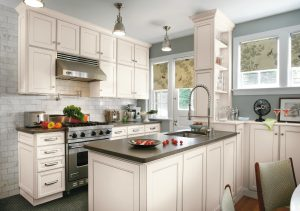 How to Choose the Lighting for Your Remodeled Kitchen This Spring