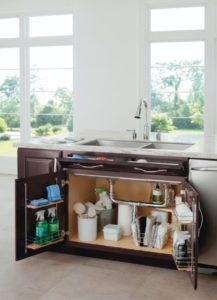 Kitchen Remodeling Ideas: Choosing a Brand New Sink