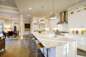 Do You Want to Have an Open Kitchen?